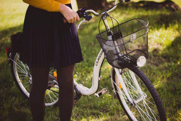 Os benefícios da Bike Foto 1