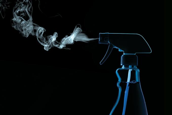 perigos produtos limpeza convencionais