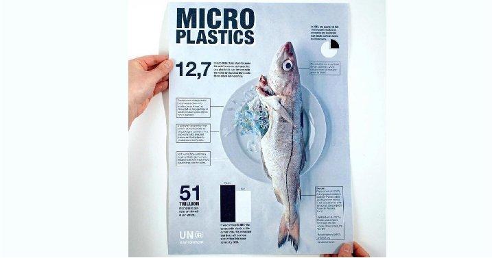 microplastico