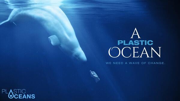 filmes inspiradores: oceanos de plástico