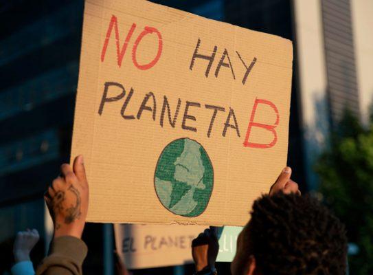 """""""Não há planeta B"""". Saiba mais sobre a Ecologia Queer!"""