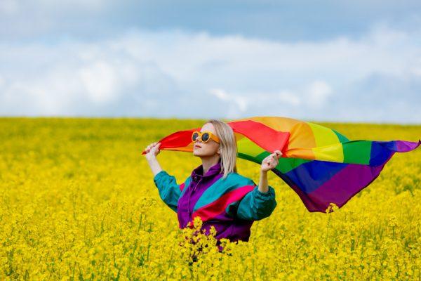 Saiba mais sobre Ecologia Queer!