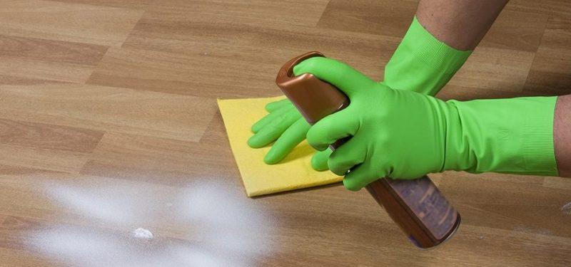 Removedor para limpeza e seus perigos!