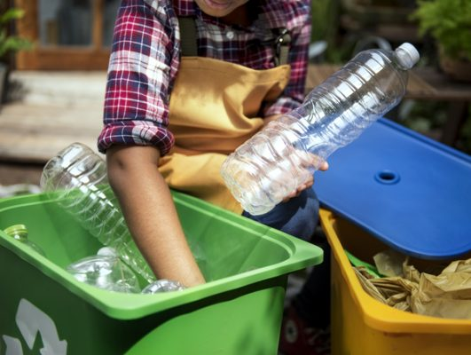 Reciclagem: um novo capítulo na história do plástico